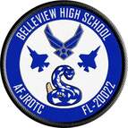 Belleview AFJROTC FL-20022
